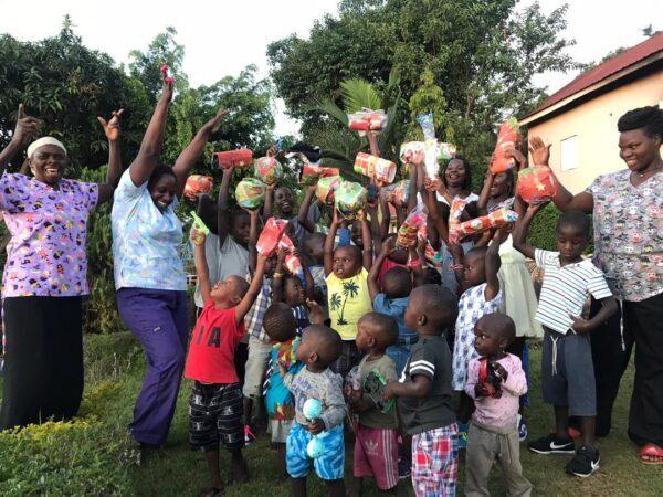 Weihnachten im Projekt in Uganda – ein Rückblick