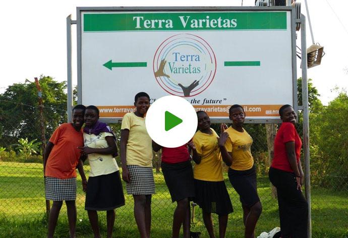 Terra Varietas Uganda Video